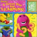 Album cover for A Great Day for Learning