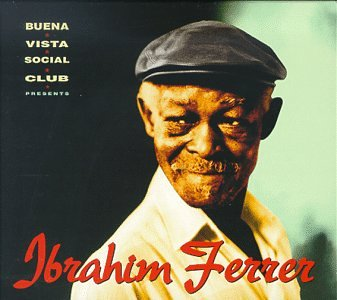 Cover of Buena Vista Social Club