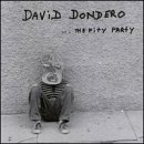 album The Pity Party by David Dondero