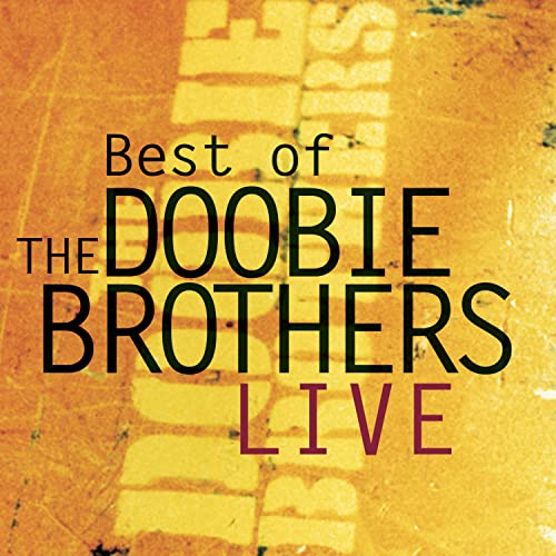 The Doobie Brothers - Neal