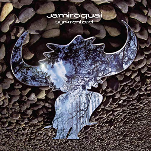 Jamiroquai - Synkronized - Zortam Music