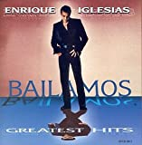 Capa do álbum Bailamos: Greatest Hits