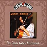 Cubierta del álbum de The Crazy Cajun Recordings