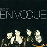 Pochette de l'album pour The Best of En Vogue