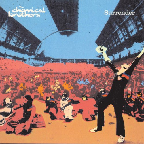 The Chemical Brothers - Surrender - Zortam Music