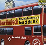 Cover von 40th Anniversary Tour of the U.K.