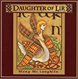 Capa de Daughter of Lir