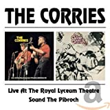 Albumcover für Live at the Royal Lyceum Theatre