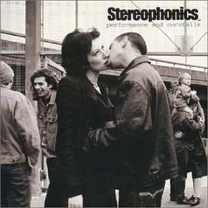 Stereophonics - Performance And Cocktails - Zortam Music