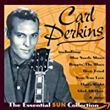 >Carl Perkins - Tennesee