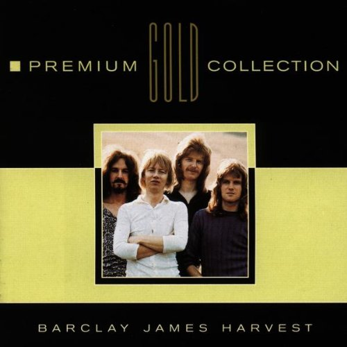 Barclay James Harvest - The Harvest Years CD 1 - Zortam Music