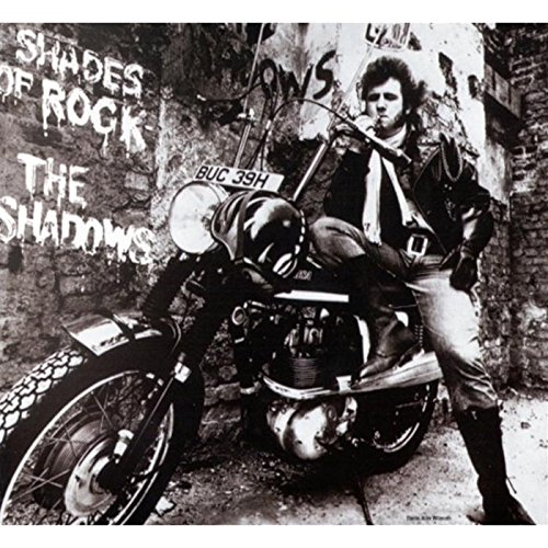 The Shadows - Sounds Of The Sixties 1963�64 Still Swinging - Lyrics2You