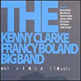 Kenny Clarke-Francy Boland Big Band: Our Kinda Strauss