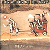 Capa do álbum Irfan (Le héros)
