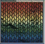 Copertina di album per On The Painted Desert - Rampant Colors