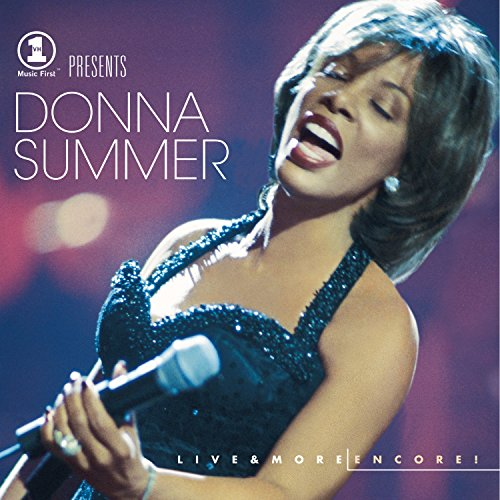 Donna Summer - Live and More - Zortam Music