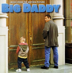 CD-Cover: Sheryl Crow - Big Daddy