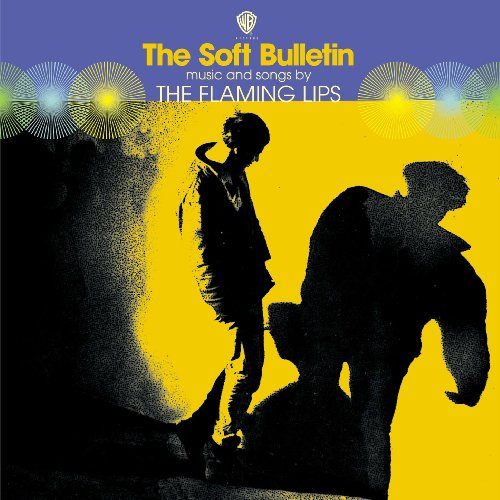 The Flaming Lips - The Soft Bulletin - Lyrics2You