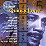 The Reel Quincy Jones