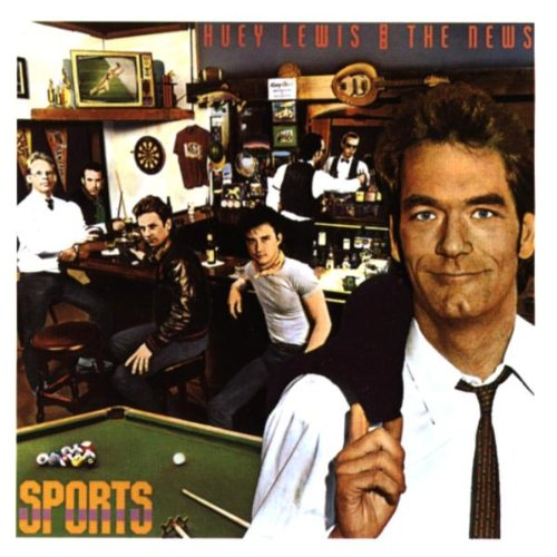Huey Lewis & The News - Sports - Zortam Music