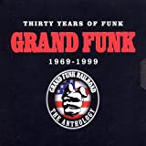 Carátula de 30 Years Of Funk 1969-1999 The Anthology (disc 1)