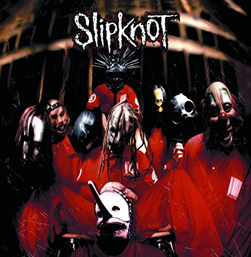 Slipknot - Slipknot (european digipak) - Zortam Music