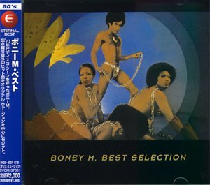 Boney M - Boney M. Best Selection - Zortam Music