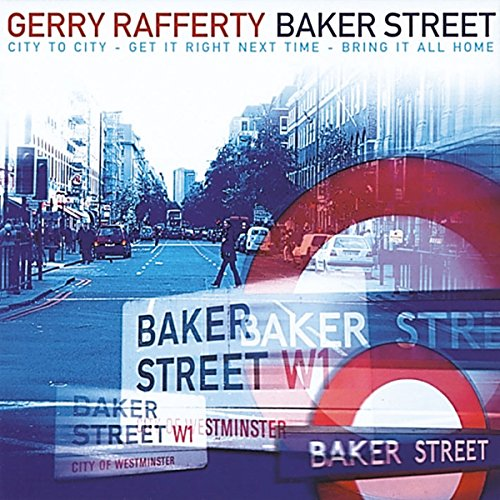 Baker Street The Mystery of Rock s Greatest Sax Riff