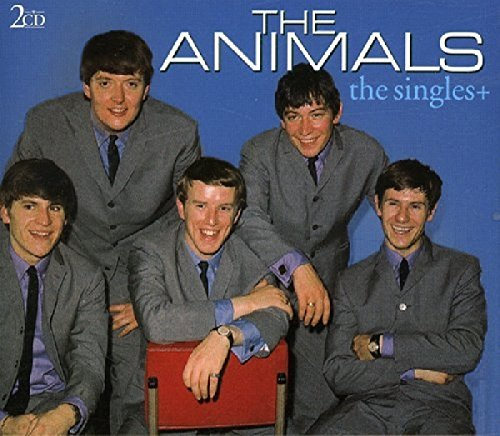 Animals - 100 No 1 Hits CD1b - Zortam Music