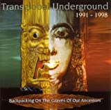 Cover von Backpacking on the Graves of Our Ancestors (disc 2)