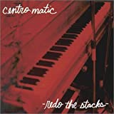 Pochette de l'album pour Redo the Stacks