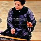 Cover von Vietnamese Traditional Music