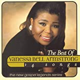 Skivomslag för The Best of Vanessa Bell Armstrong