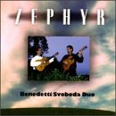 Album cover for Zephyr
