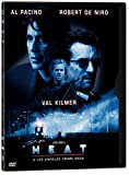 Heat - movie DVD cover picture