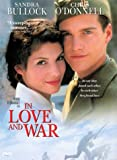 DVD : In Love and War