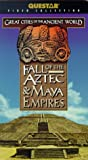 Fall of the Aztec and Maya Empires