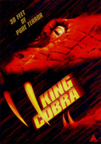 Streaming  King cobra