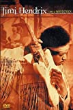 Jimi Hendrix - Live at Woodstock - movie DVD cover picture