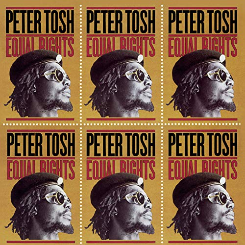 Peter Tosh - Equal Rights - Zortam Music