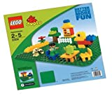 DUPLO Green Baseplate Accessory (2304)