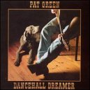 Album cover for Dancehall Dreamer