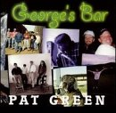 Album cover for George's Bar