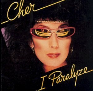 Cher & Black Rose - I Paralyze