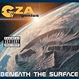 Copertina di album per Beneath The Surface