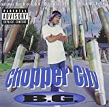 Cover de Chopper City