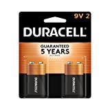 Duracell 9 Volt 2 pack