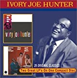 Copertina di album per Ivory Joe Hunter/Sings the Old and the New