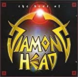 Pochette de l'album pour Best of Diamond Head
