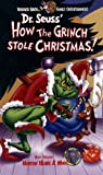 Buy How the Grinch Stole Christmas/Horton Hears a Who at amazon.com